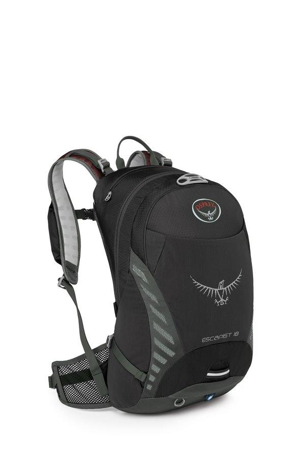 Batoh - Osprey Escapist 18 S/M Black
