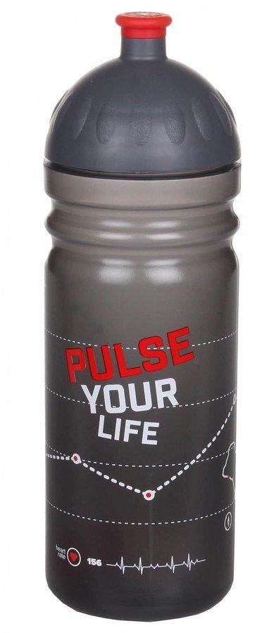 Láhev na pití - Zdravá láhev Pulse objem: 700 ml