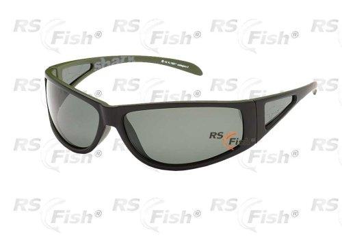 Polarizační brýle - Polarizační brýle Solano 1001 + pouzdro zdarma