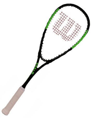Raketa na squash Blade, Wilson