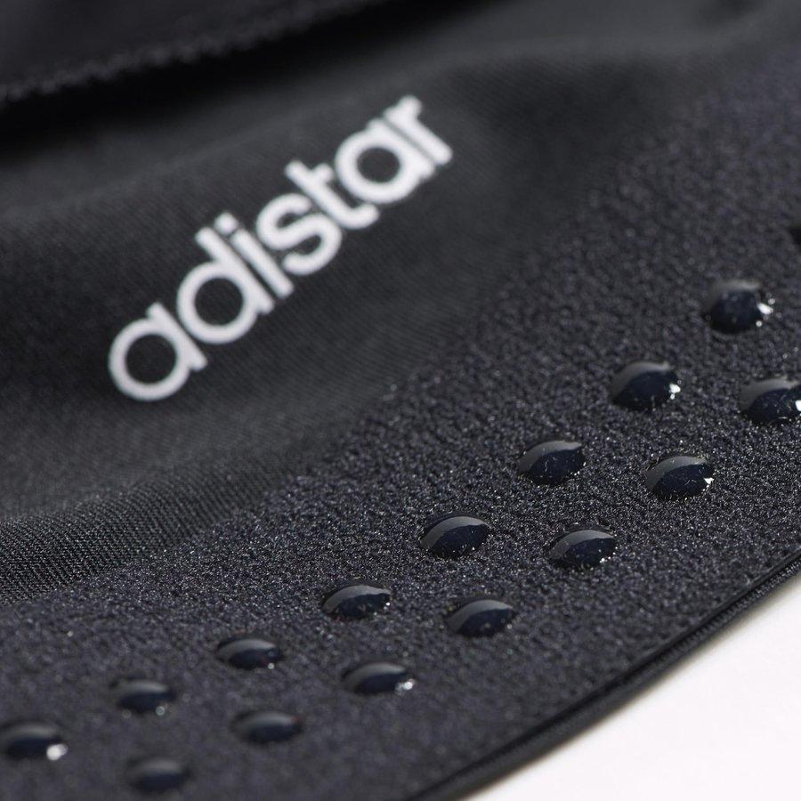 Černý pánský cyklistický dres Adidas - velikost M