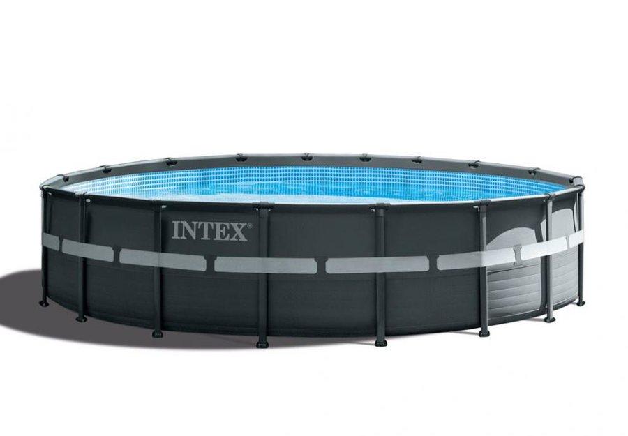 - Bazén Intex 26330 ULTRA Frame XTR 549 x 132 cm SET