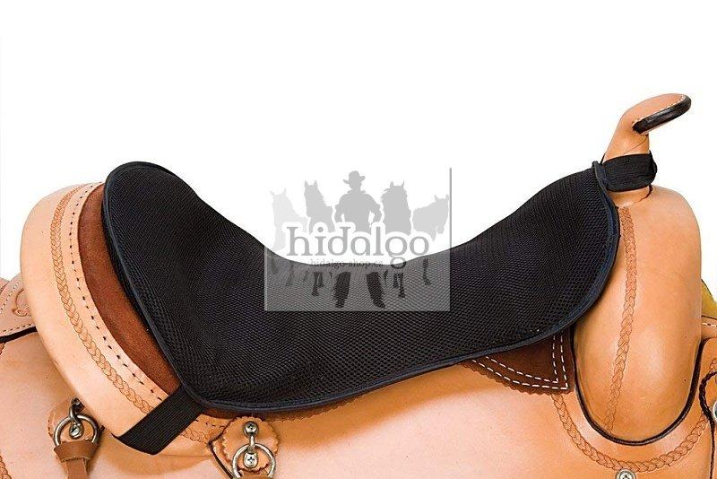 Černá podložka pod sedlo Weaver Leather