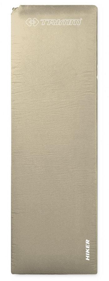 Samonafukovací karimatka Trimm - tloušťka 2,5 cm