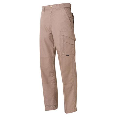 Kalhoty - Kalhoty 24-7 TACTICAL Teflon rip-stop COYOTE