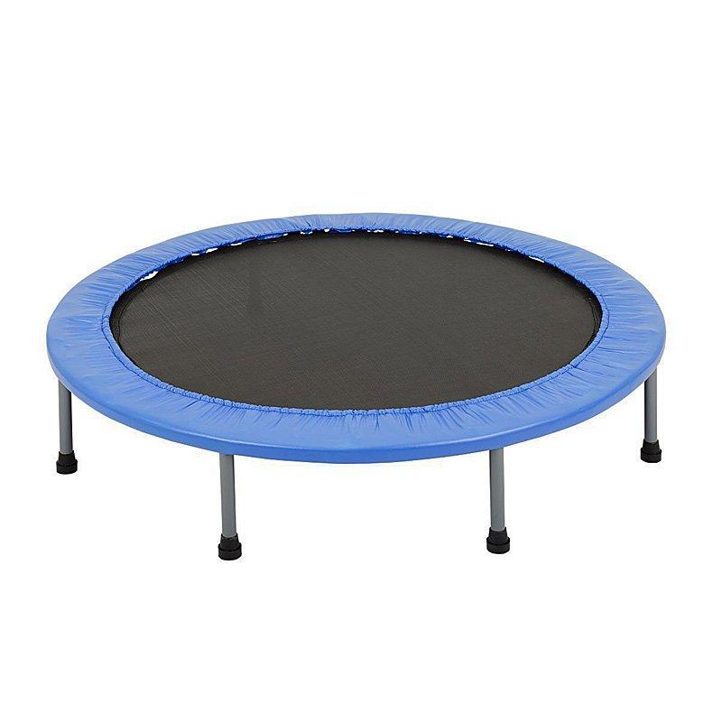 Kruhová fitness trampolína Sedco - průměr 138 cm