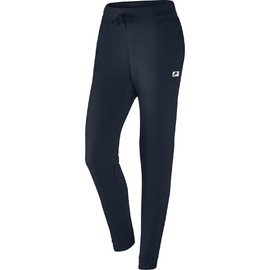 Modré dámské legíny Nike - velikost XL
