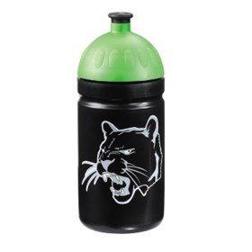 Láhev na pití - Step by Step Láhev na pití 0,5 l Černý panter