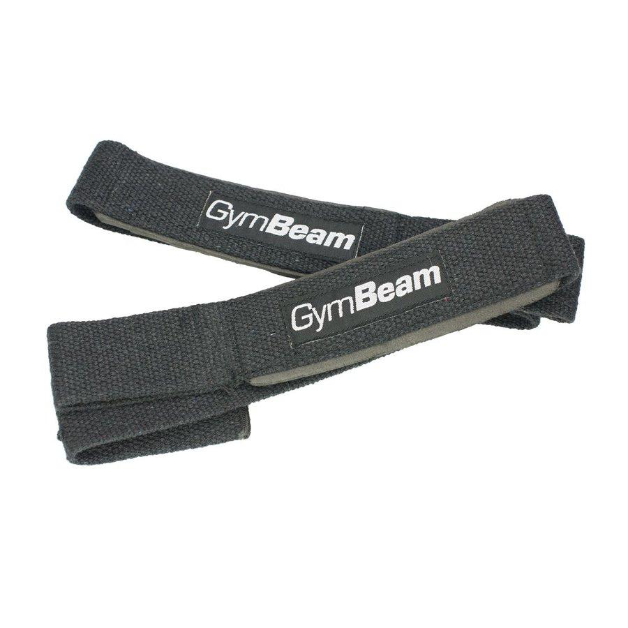 Černá trhačka GymBeam