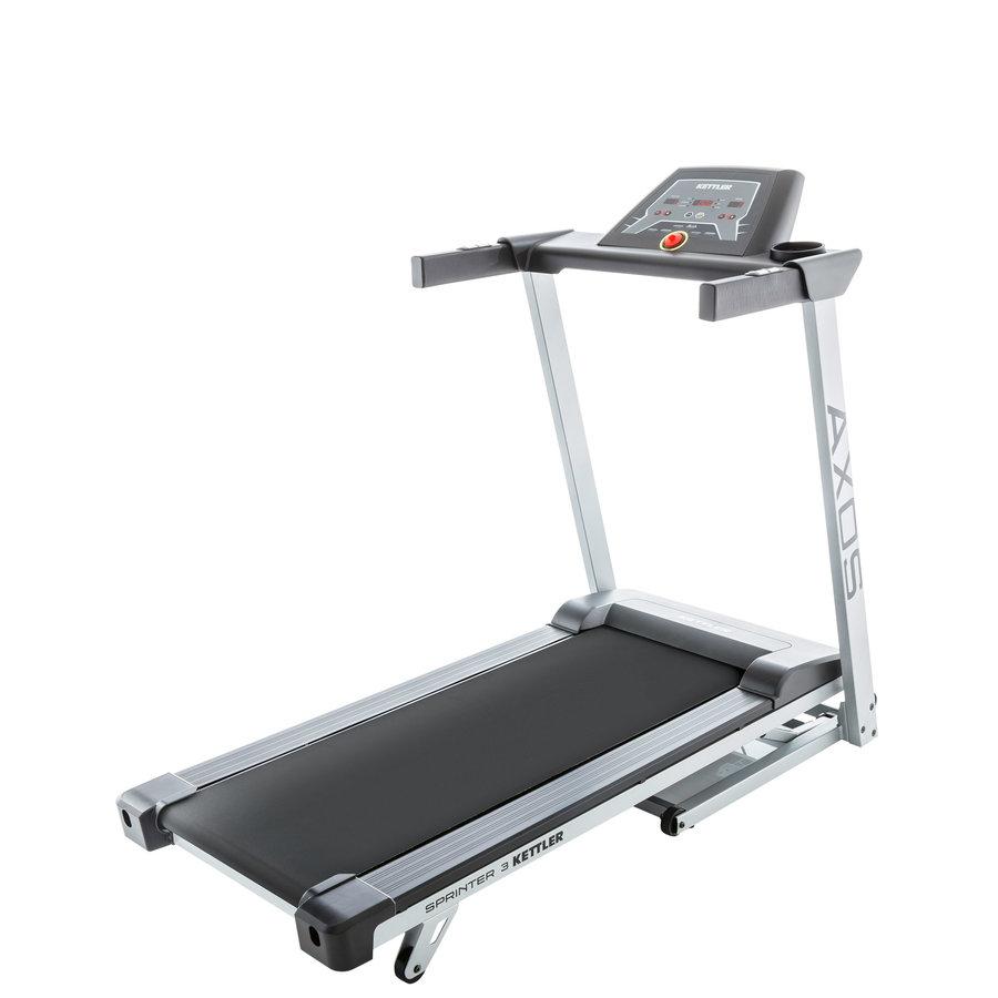 Běžecký pás Sprinter 3, Kettler - nosnost 110 kg