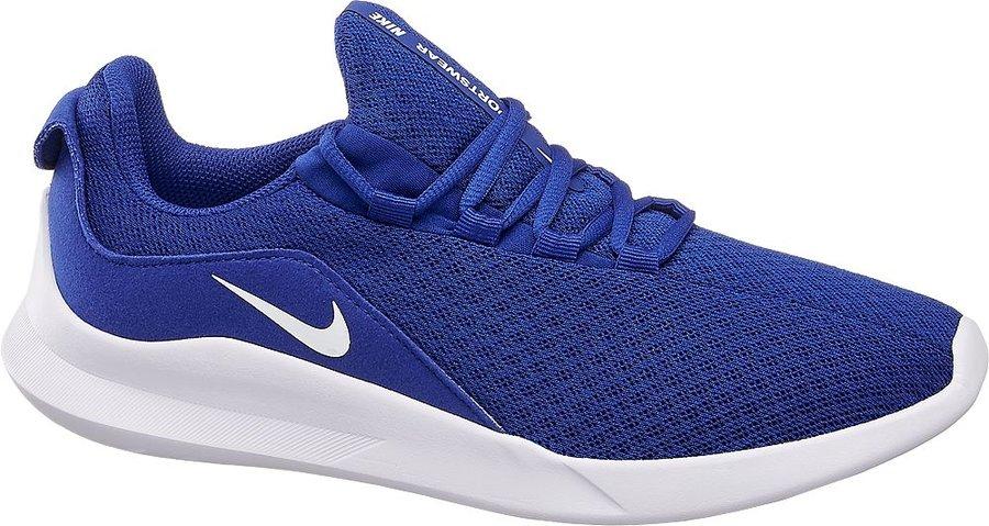 Modré pánské tenisky Nike - velikost 46 EU