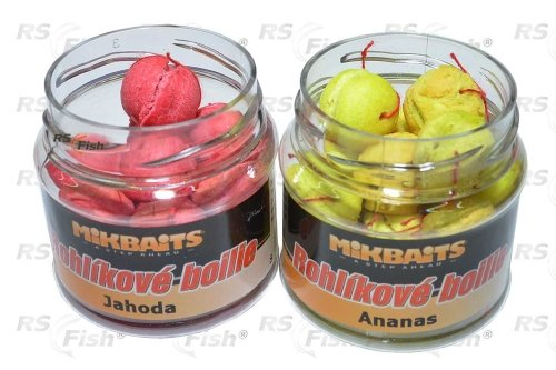 Boilies Mikbaits