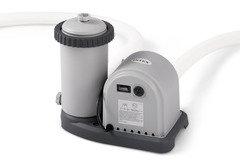 Bazénová filtrace - INTEX 28636 Optimo kartušová filtrace 5678 l/h