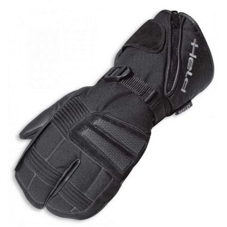 Zimní rukavice na motorku Held - velikost 11