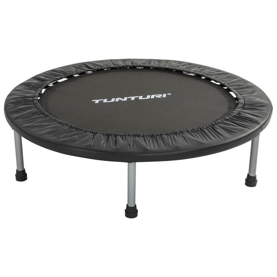 Kruhová fitness trampolína Tunturi - průměr 95 cm