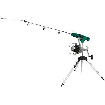 Stojan na pruty - Daemons Tripod pro lov pod ledem Ice Fishing Tripod(8591230061029)