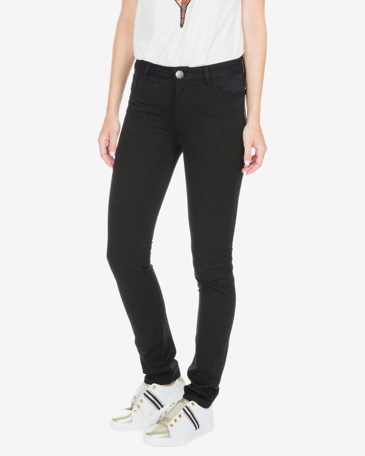 Černé dámské džíny Trussardi Jeans - velikost 28