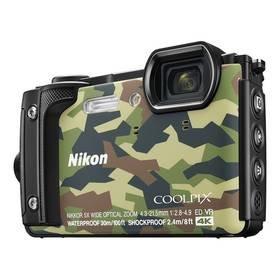 Automatika - Nikon Coolpix W300, Holiday Kit (VQA073K001)