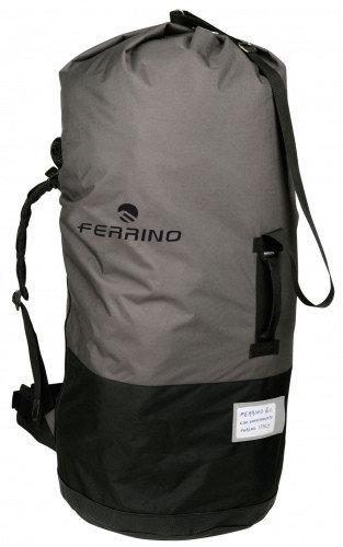 Černý lodní vak Transporter, Ferrino - objem 100 l