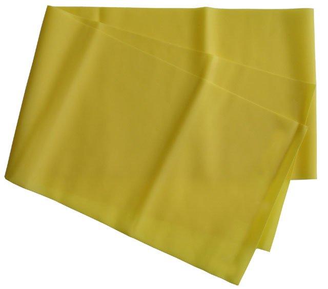 Posilovací guma - ACRA - Posilovací guma - žlutá Příslušenství: Posilovací guma