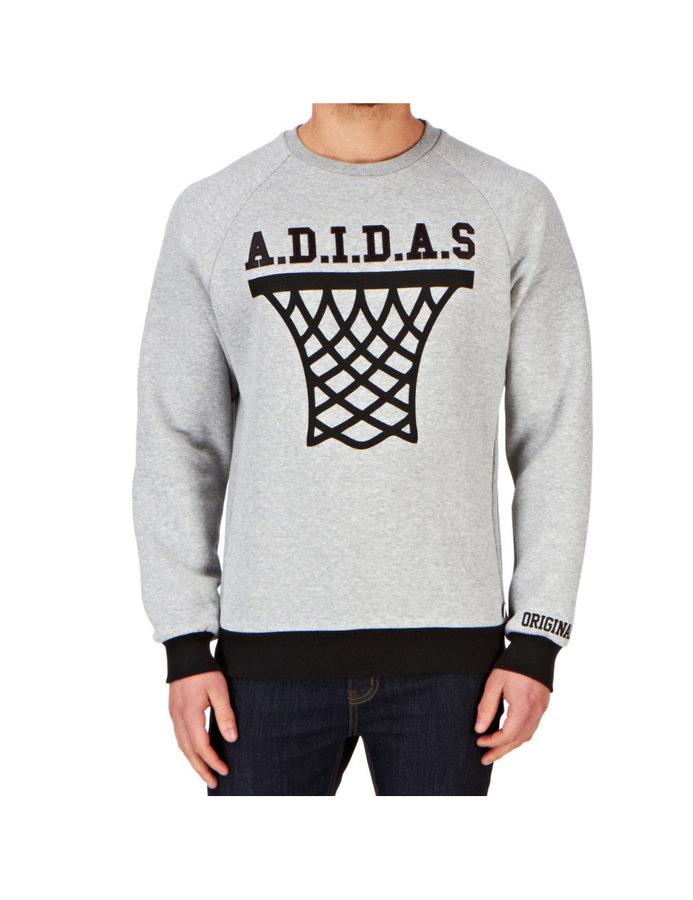 Pánská mikina Adidas