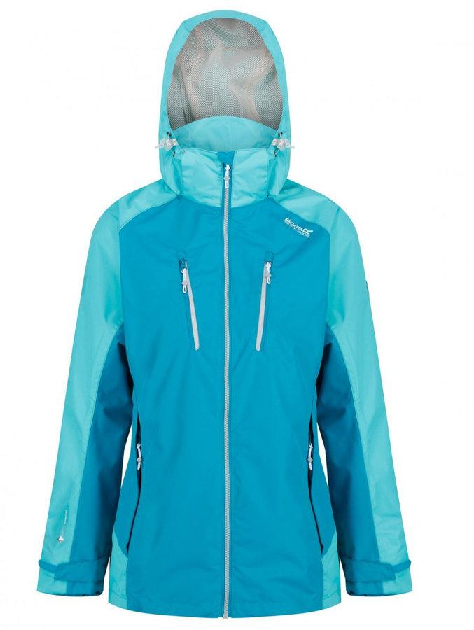 Modrá dámská bunda Regatta