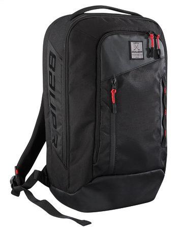 Batoh - Batoh Bauer Laptop Backpack Barva: černá