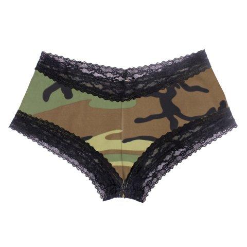 Kalhotky - Kalhotky panty WOODLAND