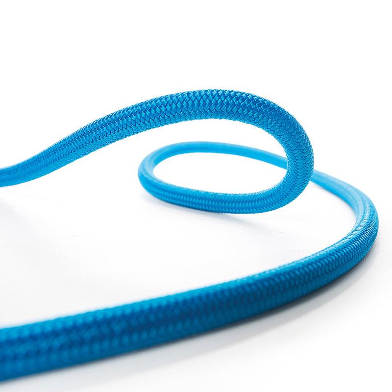 Modré horolezecké lano Beal - průměr 10,5 mm