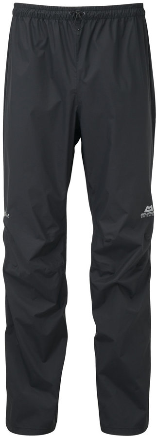 Černé pánské kalhoty MOUNTAIN EQUIPMENT - velikost XL