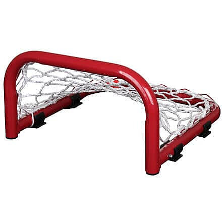 Hokejová branka se sítí Merco - šířka 31 cm a výška 30 cm