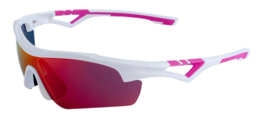 Polarizační brýle - Brýle 3F Sound Barva: růžová