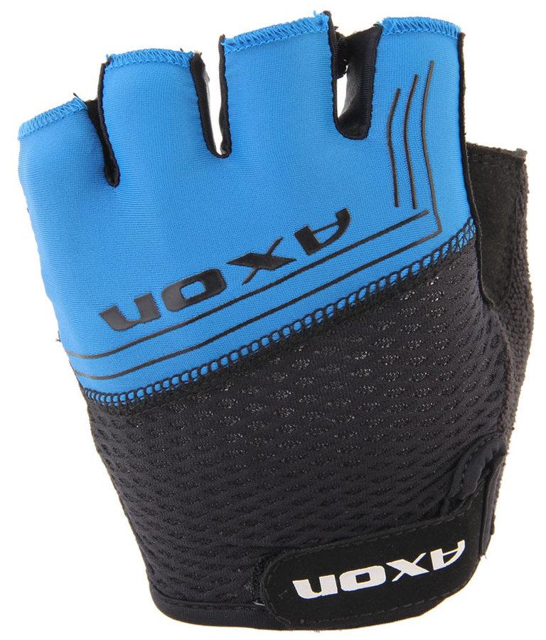 Dámské cyklistické rukavice Axon