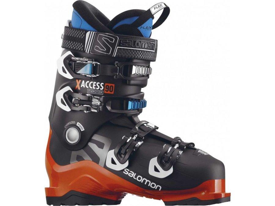 Pánské lyžařské boty Salomon