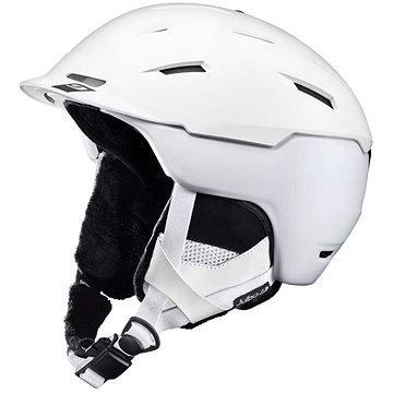 Bílá lyžařská helma Julbo