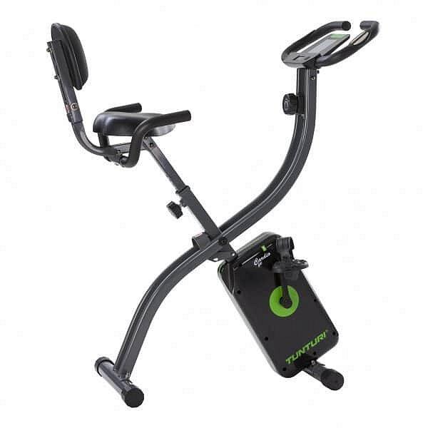 Magnetický rotoped Fit B25 X-Bike, Tunturi - nosnost 110 kg