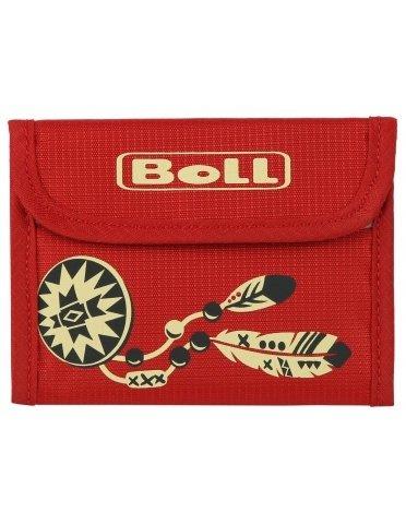 Peněženka - Boll Kids Wallet Truered