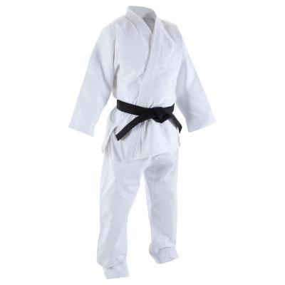 Bílé kimono na judo Domyos