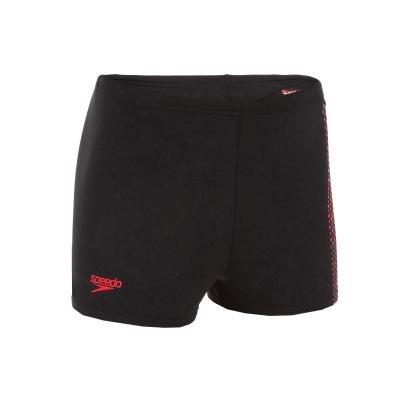 Černé chlapecké plavky Speedo - velikost 164