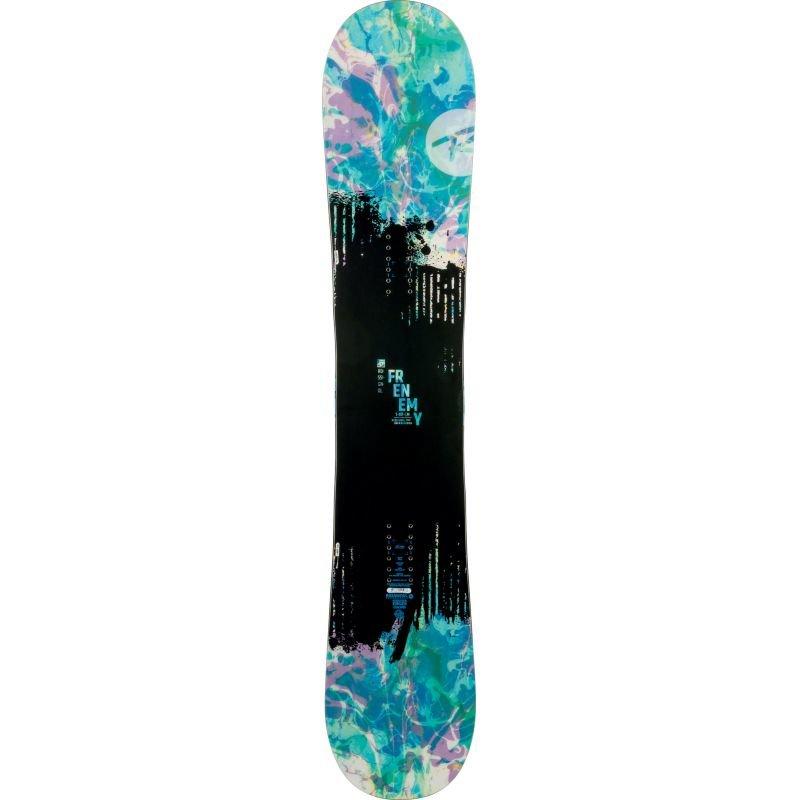 Snowboard bez vázání Rossignol