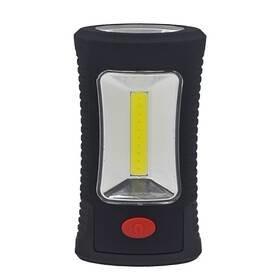 Černá svítilna WL108, Solight