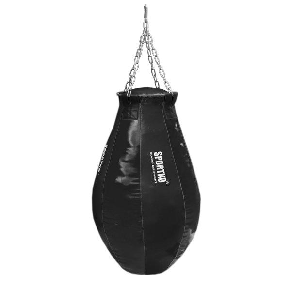 Závěsná boxovací hruška SportKO - 50 kg