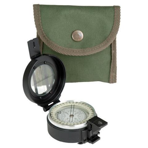 Kompas - Kompas BRITSKÝ kovový