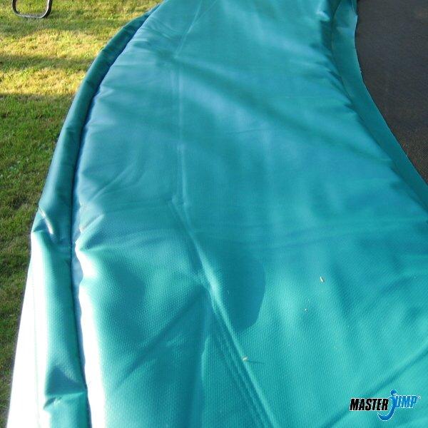 Kruhová trampolína Masterjump - průměr 426 cm