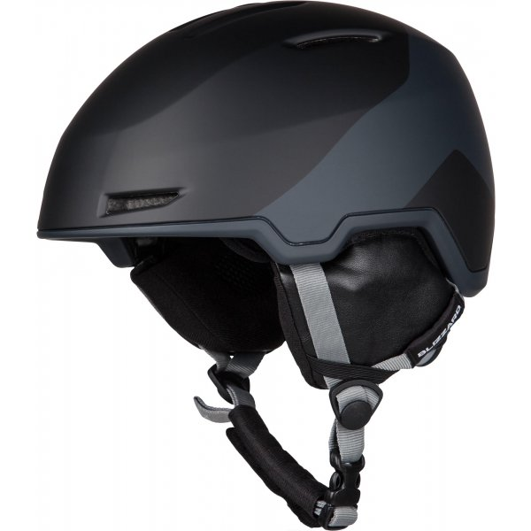 Černá pánská lyžařská helma Blizzard