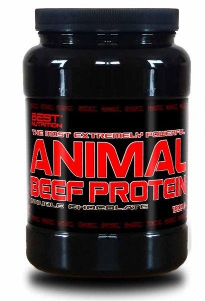 Protein - Animal BEEF Protein - Best Nutrition Čokoláda 1000g