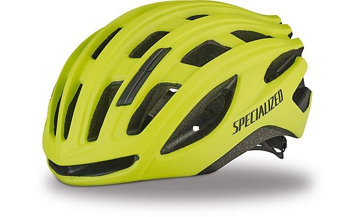 Žlutá cyklistická helma Specialized - velikost 59-63 cm