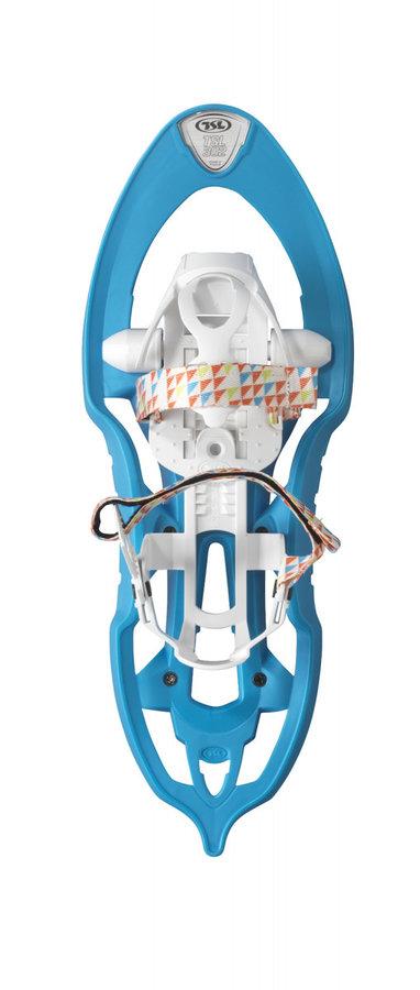 Modrá sněžnice TSL - délka 48,5 cm