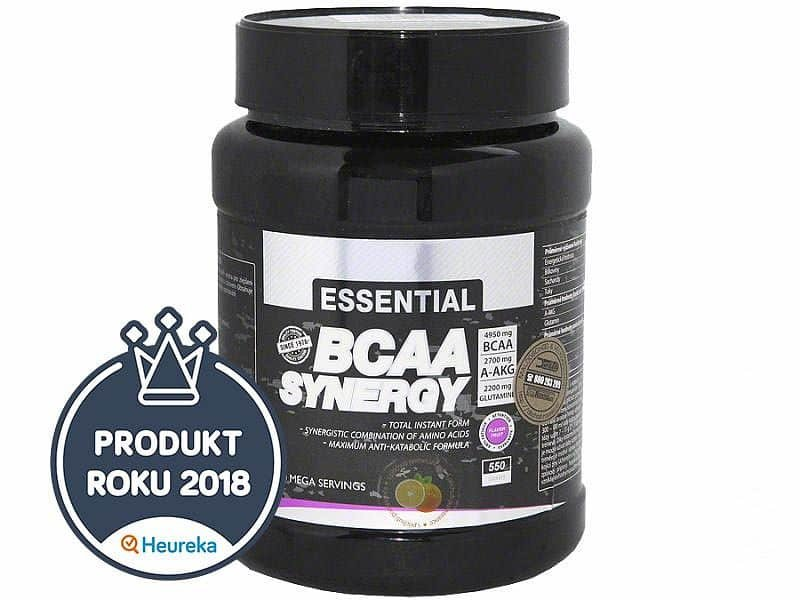 BCAA - Prom-in BCAA synergy 550 g Cola