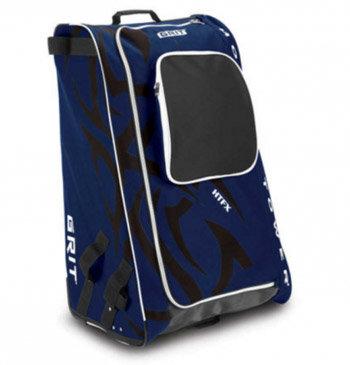 Modrá taška na hokejovou výstroj - senior Grit